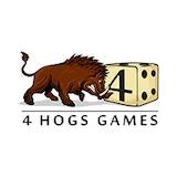 Four Hogs - LudiBooster