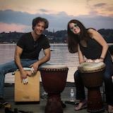 David De Palo & Jennie Carr