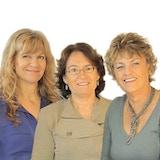 Lisa, Carolyn & Meryl-Lynn