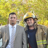 Jesse and Jason Nettles