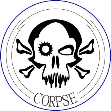 Corpse Marker