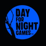 Day For Night Games