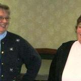 Sandy Kirschner & Patricia Lenard