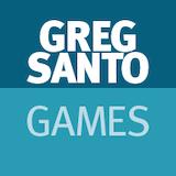 Greg Santo Games