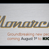 Monarch Pedalboards