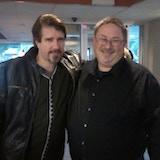 Robert Smith, Banachek and Jeff Meinecke