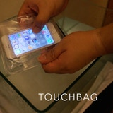 The TOUCHBAG team