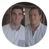 Andy Gay & Garrett Waggoner