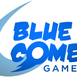 Blue Comet Games