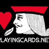 Playing Cards Dot Net