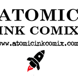 Atomic Ink Comix