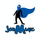Joe Magic Games