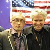 Kent Anderson & Roman Tykhovskyy