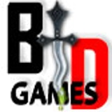 Black Dagger Games
