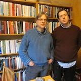 Per Johansson & Eric Schüldt