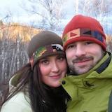 Charlie Danielson and Kristin Gibbs