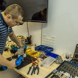 Smartnanny engineering office
