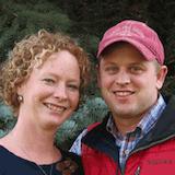 Greg and Melissa Petersen