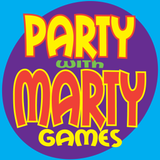 Party With Marty Games