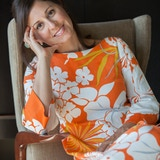 Kim Castellano of Fashion First Aid