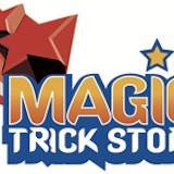 Magic Trick Store