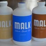MALK- Artisan Plant-Based Milk Company