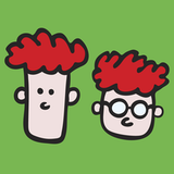 Two Redheaded Brothers