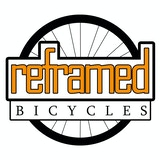 REFRAMED Bicycles, Pieter-Bas de Visser