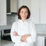 Erin Miller, executive chef