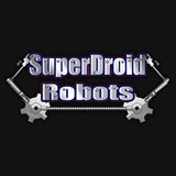 SuperDroid Robots