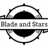 Blade and Stars