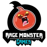 Rage Monster Games