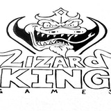 Lizard King Games