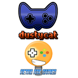 Retro Age Games & Dustycat Media