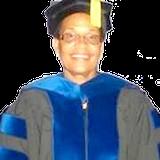 Mary Peter PhD.