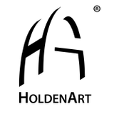 HOLDENART - William Holden