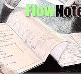 flownotes design