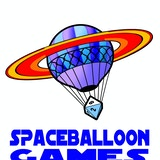 Spaceballoon Games