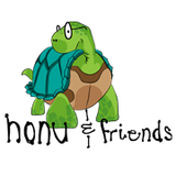 Honu and Friends