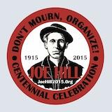 Joe Hill Organizing Committee
