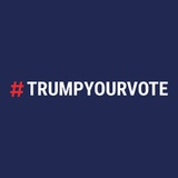Trump Your Vote