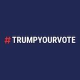 Trump Your Vote