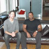 Ryan Polomski & Dean Prator