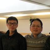 Yefan Wei & Albert Lam
