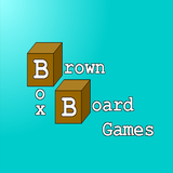 Brown Box Board Games