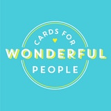 Cards For Wonderful People