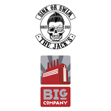 Big Company and The Jack's