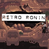 Retro Ronin