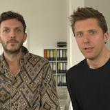 Nils & Benjamin