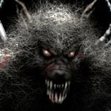 Junkyard Wolf